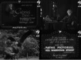 L'astrologue Gabriel Dee au cinéma (1931), Naylor fera moins dans l'occultisme.