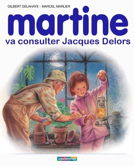 35 va consulter Jacques Delors