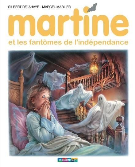 45 et les fantômes de l'indépendance