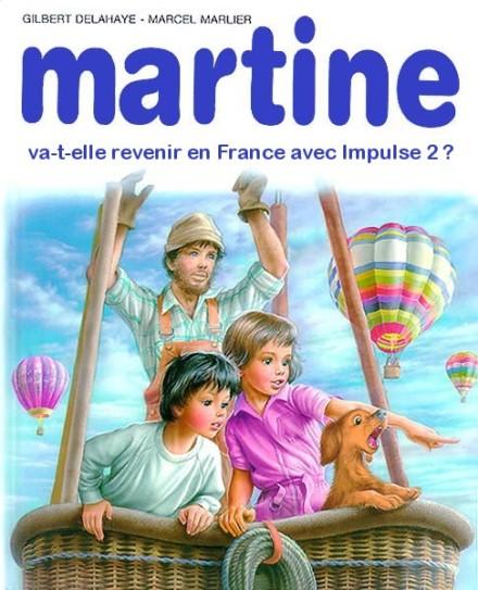 95 va-t-elle revenir en France avec Impulse 2