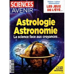 « Il me semble que l'astrologie a de moins en moins de détracteurs » (janvier 2019 !)